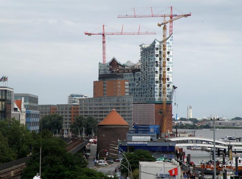 Neuigkeiten Hamburg