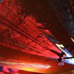 """Projektionen von Steffi Kohr: Fotoserie """"Housebar"""""""