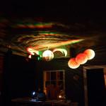 Projektion: Photonenkollektiv moonmorview