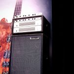 Preamp, Power Amps, Speaker Cabinets