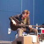 FUZZ Guitar Show, Mai 2008