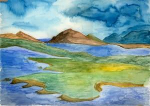 Aqua Irland