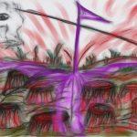 Resistance Duty: Das Totholzkonzept (coloriert)