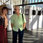 Vanessa und Heinz Udo Zemlin