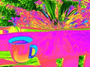 Liquid Coffee #CoffeeArt