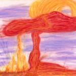 Mushroom Desert