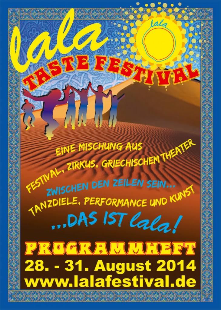 Lala Taste Festival