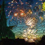 #StarryNight #RemixArt