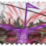 Das Totholzkonzept (coloriert)