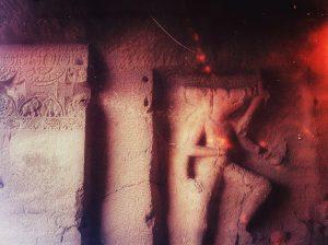 Vishnu III - Avatar Varaha - 1