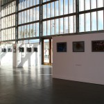 Art Exhibition: Lahn Jung JuLes and Gela Schmidt