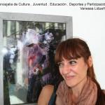 Head to head - Vanessa Lidueña