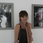 Photos for the press - the Concejala of Culture, Vanessa Lidueña